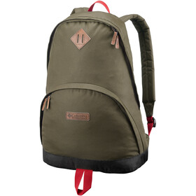 Columbia Classic Outdoor reppu 20l, delta heather/mountain